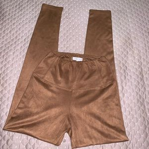 Honey Punch Pants - Honey punch pants